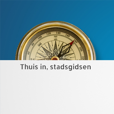 Thuis in …